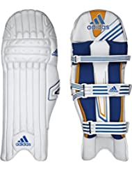 Adidas Sports de cricket SL22 Pro de batteur Pad léger genou protection Legguards