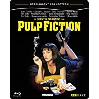 Pulp Fiction - Steelbook Collection