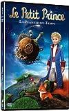 Le Petit Prince : La Planète du Temps |