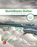 MP Computer Accounting with QuickBooks Online: A Cloud Based Approach 1st Edition (w/ QuickBooks Online Access) by Carol Yacht (2016-03-23)