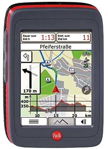 Falk Outdoor GPS IBEX Limited Edition
