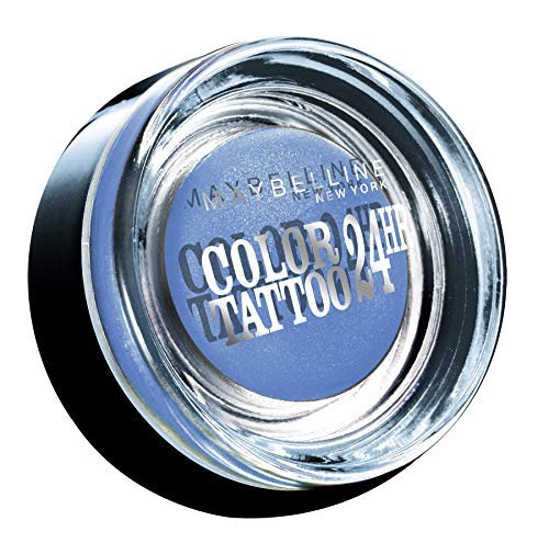 Eyestudio Color Tattoo Eyeshadow (Tattoo-tinte Hell-blau)