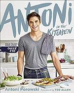 Antoni in the Kitchen de Antoni Porowski