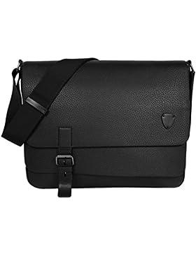 Strellson Premium Calvin Messenger Laptoptasche 40 cm 16