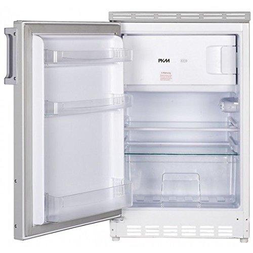 PKM KS82.3 Einbau-Kühl-Gefrier-Kombination / A+ / 168 kWh/Jahr / 68 Liter Kühlteil / 15 Liter Gefrierteil / automatische Abtauung im Kühlteil / weiß