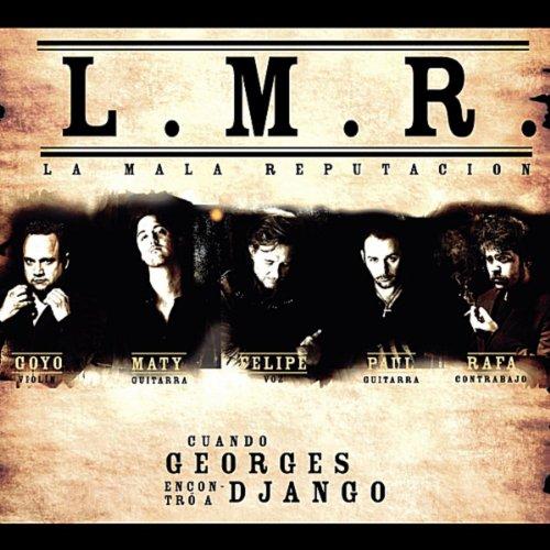 Cuando Georges Encontró a Django (feat. Felipe del Cuvillo, Paul Laborda, Matías Comino, José gregorio lovera & Rafa Torres)