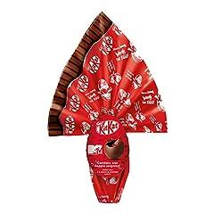 Idea Regalo - KitKat Uovo di Cioccolato al Latte con Sorpresa - 210 g