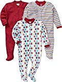Best Sweaters For Newborn Girls - Gopuja New Born Baby Multi-Color Long Sleeve Cotton Review