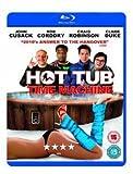 Hot Tub Time Machine [Blu-ray] [2010]