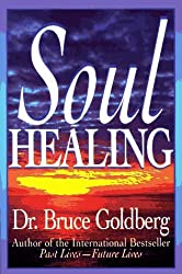 Soul Healing (Llewellyn's Whole Life Series) by Bruce Goldberg (1996-01-08)