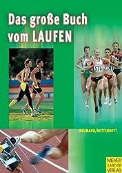 Das große Buch vom Laufen