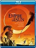 Empire of the Sun [Edizione: Regno Unito]