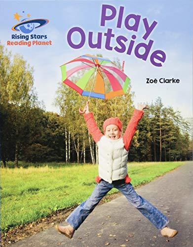 Play outside