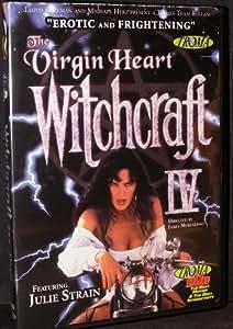Witchcraft IV: The Virgin Heart [DVD] [Region 1] [US Import] [NTSC]