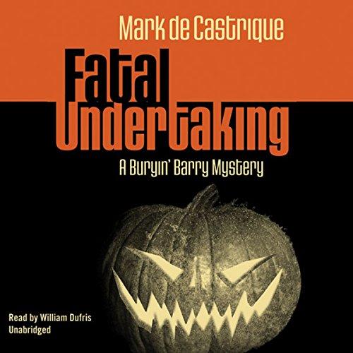 Fatal Undertaking  Audiolibri