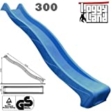 Anbaurutsche-Wellenrutsche-3m-blau-TVGS