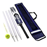 Pro Impact Cricket Bat Set