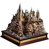 Noble Collection nn7074 – Harry Potter Diorama von Hogwarts