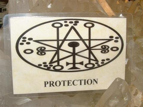protection-talisman