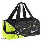 Nike NIKE VAPOR MAX AIR DUFFEL SMAL - SporttascheSchwarz - Única - Herren