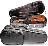 Stagg HGB2UK-B Basic Baritone Ukulele Soft Case