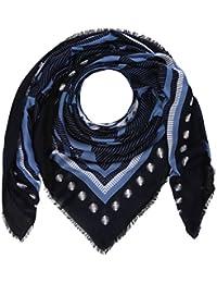 Amazon.fr   Tommy Hilfiger - Echarpes et foulards   Accessoires ... de3fb9d7a40