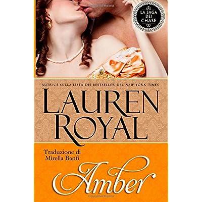Amber: Volume 4