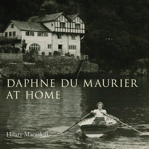 daphne-du-maurier-at-home