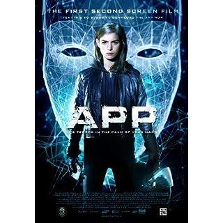 App [DVD] [2013] [Region 1] [US Import] [NTSC]