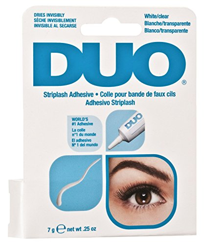 DUO - Eyelash Adhesive Clear - 0.25 oz. (7 g)