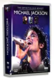 Michael Jackson - Definitive 3 DVD Collection - Containing Unmasked, Legacy & What Killed Michael Jackson? [UK Import]