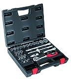 Peddinghaus Handwerkzeuge Vertriebs GmbH 9430025004 TALABOTSATZ 1/2 25TLG.
