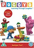 Pocoyo - Bumper Fun! [DVD]