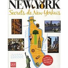 New York : Secrets de New-Yorkais