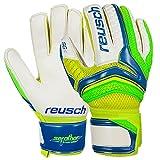 Reuschserathor sg - guanti da portiere - electric blue green   152d2f891888
