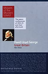 Makers of Modern World Subscription: David Lloyd George: Great Britain (Makers of the Modern World)