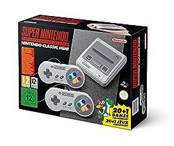 de NintendoPlate-forme:Nintendo Super NESDate de sortie: 29 septembre 2017