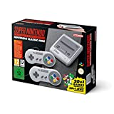 Super Nintendo: Nintendo Classic Mini: Super Nintendo Entertainment System