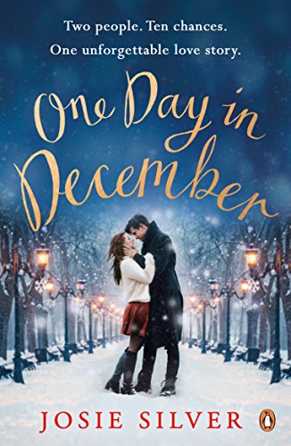 One Day in December: the most romantic, feel-good read of 2018