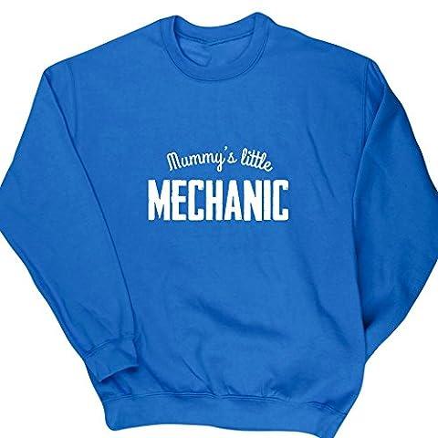 HippoWarehouse - Sweat-shirt - Homme - Bleu - XX-Large
