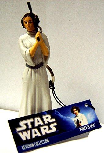 Star Wars Schlüsselanhänger Prinzessin Leia