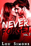 never forget 1 new romance adulte passion tentations alpha male