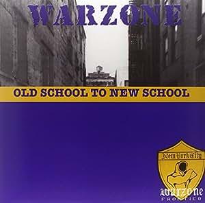 Old School to New School [Vinyl LP]