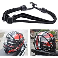 Gear Up Helmet Luggage Retractable Elastic Rope Strap/Bungee Cord Universal for KTM RC 390