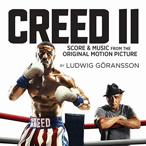 Creed II/Ost