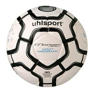 Uhlsport Infinity Hardground ballon football 5