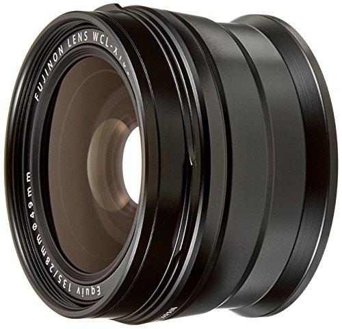 Fujifilm Weitwinkel Konverter WCL-X100 Schwarz
