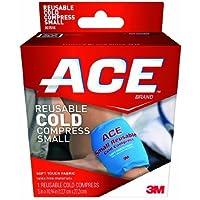 ACE wiederverwendbar kalt compres Größe 1CT wiederverwendbar Kältekompresse preisvergleich bei billige-tabletten.eu