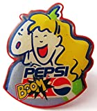 Pepsi Cola - Boom - Pin 30 x 25 mm