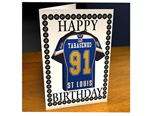 nhl-national-hockey-league-ice-hockey-jersey-birthday-cards-nhl-western-conference-greeting-cards-an